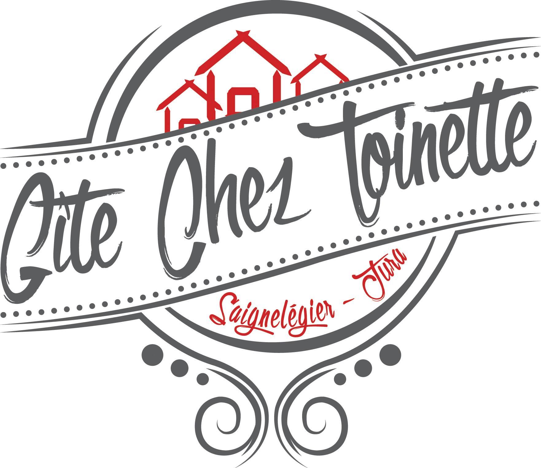 Gîte Chez Toinette Logo